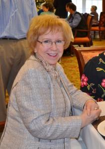 Sue Renard